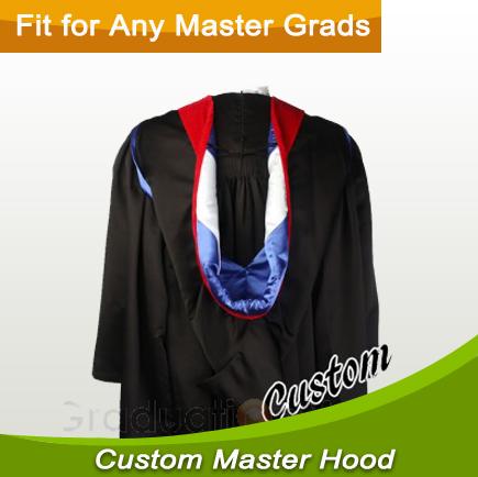 Custom Master Hood