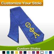 Custom Stole