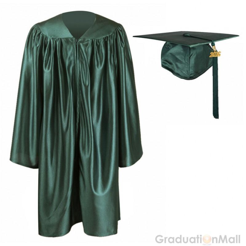 Preschool Graduation Caps and Gowns