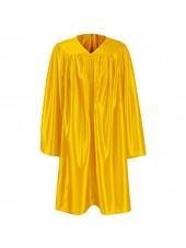 Kindergarten Graduation Gown Only--Gold