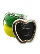Graduation Photo Frame-Apple
