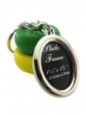 Graduation Photo Frame-Oval