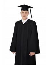Economy Bachelor Graduation Cap Gown Hood Package