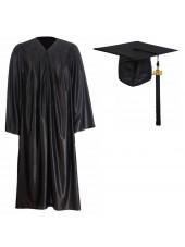 01_high_school_graduation_cap_gown_shining_black
