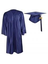 01_high_school_graduation_cap_gown_shining_navy_blue