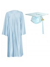 01_high_school_graduation_cap_gown_shining_royal_sky_blue