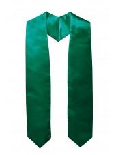 Plain Graduation Stole