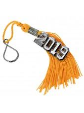 Graduation Key Chain Tassel 2019