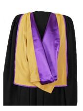 Custom Cambridge Style Graduation Academic Hood