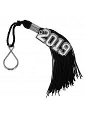 Graduation Key Chain Tassel