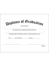 College Diploma