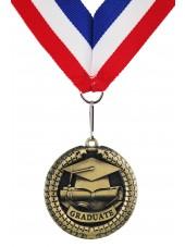 Graduation Souvenir Medal_Details 1