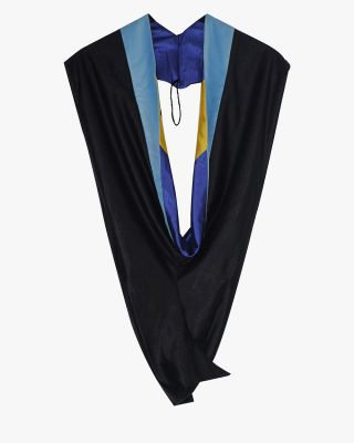 Deluxe Master Hood - 20 Color Combinations Available