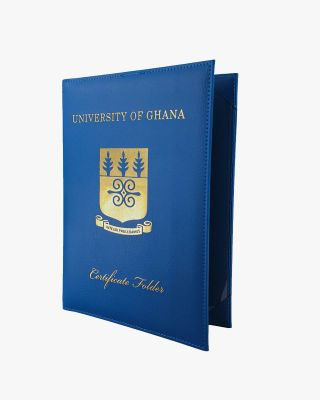 Custom Diploma Cover in PU