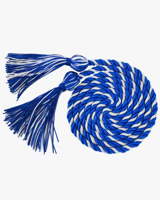 Combo Color Honor Cord - 23 Color Combinations Available