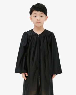 Kindergarten Graduation Gown Only - 12 Colors Available