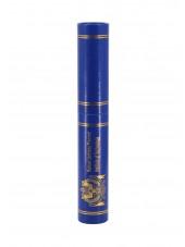 Custom Diploma Tube