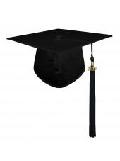 Shiny Graduation Cap