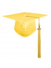 Graduation Cap With Hard Board