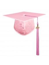 Shiny Adult Graduation Cap