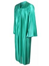 Economy Shiny High School Graduation Gown
