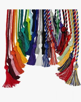Customized Combo Colors Honor Cords